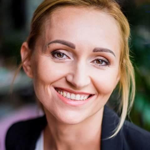 Agnieszka Groza